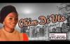 Evang. Amaka Princess Etufusi - Chim di Uto - Nigerian Gospel Music.mp4