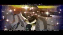 CHARLES DEXTER A. BENNEH - GAME CHANGERS_ The Early Recovery 6 - ROYALHOUSE IMC.flv