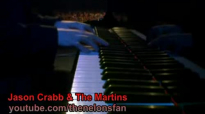 The Martins & Jason Crabb - Somebody Like Me.flv