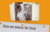 No money for food! Kansiime Anne. African comedy.mp4
