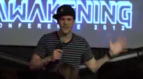 Grace For Your Race Leadership Session _ Rich Wilkerson Jr _ Awakening Conference.flv