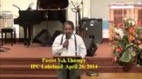 Pastor V.A Thampy.flv