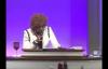 EVANGELIST DORINDA CLARK COLE PREACHING EXCERPT 9 30 12.flv