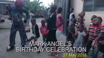 MARK ANGEL'S BIRTHDAY CELEBRATION WITH KIDS.mp4