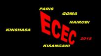 Matondo na Yo de Franck Mulaja par la chorale ECEC-KINSHASA.flv