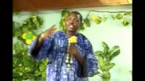 How to be a Real Husband by Rev Gbile  Akanni 3