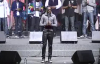 I Shall Live by Sharon Riley & Faith Chorale ft. Mali Music (LIVE).flv