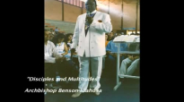 Disciples and Multitudes - Benson Idahosa.mp4