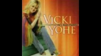 Deliverance Is Available - Vicki Yohe, He's Been Faithful.flv