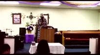 (Apostle) Dr. Veryl Howard at Destiny Worship Center Saturday in Anniston, Alabama.flv