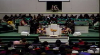 FSMBC Spiritual Renewal Day 3 with Rev. John Adolph