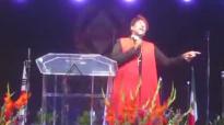 Bishop Iona Locke Pt 1 - 2015 #PAWinc Summer Convention.flv