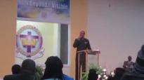 Bishop Lambert W. Gates Sr. (Pt 1) - Kingdom Life Ministries.flv