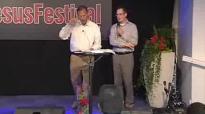 """What is Revival Part2 Pastor Jens Garnfeldt Ã""""lmhult Revival.flv"""