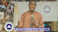 Pastor (E.A) Enoch Adeboye - From Glory to Glory (New Message Release).mp4