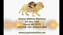 Silencing the Accuser by ArchBishop Duncan Williams-www