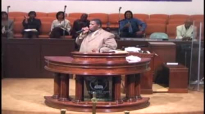 Bishop Charles Bonds (Son of New Salem Baptist Church) preaching Why Do I Go To Church (close).flv