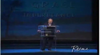 Pastor Ray McCauley  Grace by inheritance  11