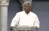 Why should Jesus die on the Cross - Wonderful message by Pastor Sam P Chelladurai.flv