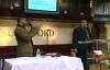 Pastor Shahzad Saleem & Pastor Fredrick preaching The Word of God.flv