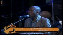 Nqubeko Mbatha - Thank You ( Joyous Celebration 15 ).mp4