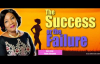 The success or the failure - Rev. Funke Felix Adejumo.mp4