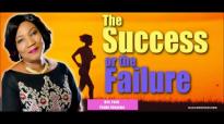 The success or the failure - Rev. Funke Felix Adejumo.mp4