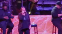 Kim Burrell Thank You Jesus.flv