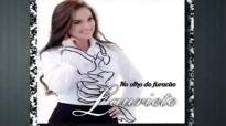 Lauriete No Olho do Furaco CD Completo 2014