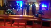 Todd Galberth How Great Is Our God cover.flv