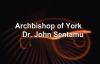 Archbishop of York - Dr. John Sentamu visits WaterAid in Uganda.mp4