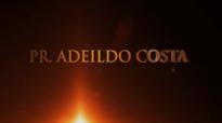 Pr Adeildo Costa  em Recife PE