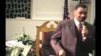 New Year Revival 2009 Rev. Jerry D. Black Part3