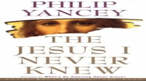 Religion Book Review_ The Jesus I Never Knew by Philip Yancey.mp4