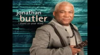 I Stand On Your Word lyrics and video by Jonathan Butler.flv