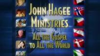 John Hagee Today, Faith Under Fire Part 1