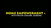 Home EmpowermentHow To Be Successful in Marriage by Pastor Joachim Azubuike 1.compressed