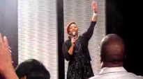 Alexis Spight @GreatFaith (Bishop Wayne T. Jackson).flv