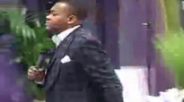 Fire Conference 2014 day 1 disc 2  by Pastor Rotimi Kaleb