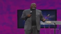 TD Jakes- at Vision Conference