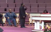 Standing Out Being Different From the World, BISHOP HERMAN MURRAY