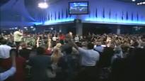 Healing  Miracle service with Richard Roberts at The River at Tampa Bay Church