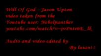 Jason Upton- Will of God.flv