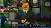 Gloria Copeland - 1 of 2 - The Blessings Of Abraham (2-11-96) -