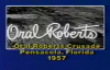 Oral Roberts Was Jesus A Happy Man