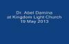 Dr Abel Damina, in Kingdom Light Church, Arlington, Texas May 19, 2013.mp4