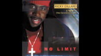Ricky Dillard God's Will Is What I Want.flv