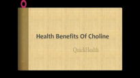 Health Benefits Of Choline Cancer Prevention & Anti Inflammatory  Nutrition Tips  Health Tips