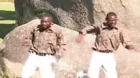 Nina Ujumbe kwako- Aic Luguru Choir.mp4