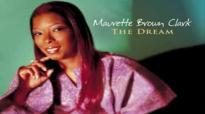 Maurette Brown Clark  I Have Decided To Follow Jesus